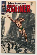 Sub-Mariner #7 (Nov 68)