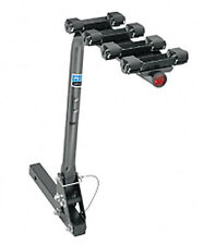 Eclipse 4 Bike Tilting Carrier - Tow ball Hitch mount tilting PRO2124