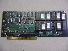 SIMPLEX 2001 FIRE ALARM 96K PRAM BOARD 562-511 MODULE - CARD 1
