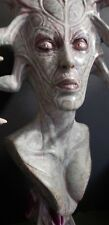 Captain Anders Giger Style Model Kit Bust