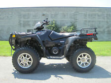 2007 POLARIS SPORTSMAN 500 HO 4X4 CHEAP SHIPPING XP ATV RZR 500HO LE QUAD RAZOR
