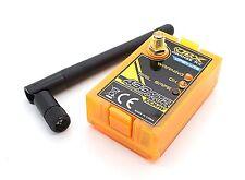 OrangeRX Open LRS 433MHz Transmitter Module 100mW (compatible with Futaba radio)