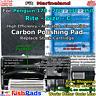 For Marineland Rite-Size C Penguin 170,200,330,350 Filter Cartridge Generic Pads