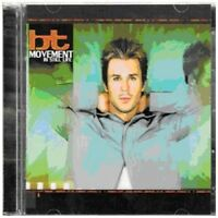BT - MOVEMENT IN STILL LIFE (SPECIAL EDITION) 2 CD NEW+
