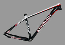 "STRADALLI 29er CARBON FIBER MOUNTAIN BIKE BICYCLE FRAME 29"" PF86  MTB XL 21"
