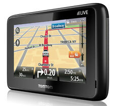 Genuine fiat 500 punto evo DUCATO Blue & Me tomtom2 live 68R GPS SAT Navigation