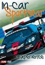 In-car Sportscar Experience 5017559105150 DVD Region 1