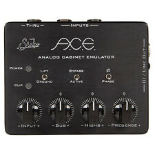 Suhr ACE - Analog Cabinet Emulator