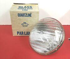 FFS Q1000PAR64/6 1000W PAR64 QUARTZLINE Quartz LIGHT BULB 120V Wide Flood WFL