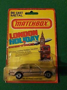 Matchbox  Ford cortina