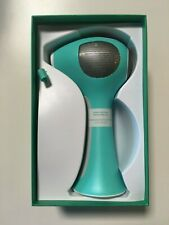Tria Beauty PERMANENT Laser Hair Removal 4X System Turquoise