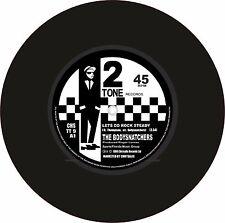 The Bodysnatchers Let S Do Rock Steady 7 Vinyl