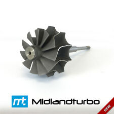 T3 disco di TURBINA-ESCORT RS MK3/4 albero e ruota 466944, 466644 Turbo