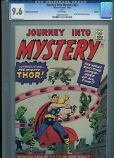 Journey into Mystery 83 CGC 9.6 GRR Golden Record Reprint Stunning copy! THOR