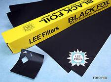 FOTOFOX STROBIST PRO CINEFOIL MEGA PACK X6 FOR CAMERA STROBE FLASH BY LEE FILTER