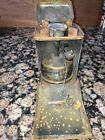 Vintage+Optimus+80+Gas+Camp+Stove+Made+In+Sweden+With+Metal+Case