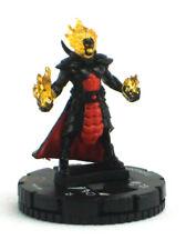 Marvel Heroclix Dormammu #M15-010 Mystic Limited Le Op Kit Figure w/Card & Pog