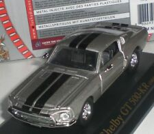 ROAD SIGNATURE SHELBY GT 500-KR 1968 COLLECTORS EDITION DIECAST 1:43 NEW OVP
