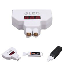 LiPo Battery Voltage Tester Monitor For Yuneec Q500 4K And H480 Typhoon Drone