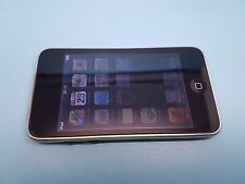 Apple iPod touch 2nd Generation (Late 2008) Black (8GB) - SCREEN ISSUE