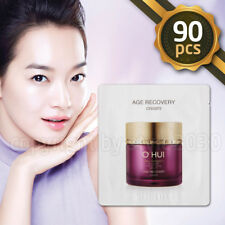 O Hui Age Recovery Cream 1ml X 90pcs (90ml) Baby Collagen OHUI