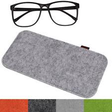 New Felt Soft Glasses Sunglasses Eyeglasses Case Pouch Sleeve Makeup Bag Useful