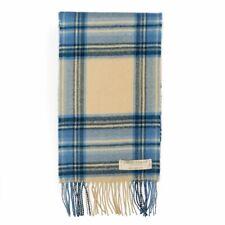 Scottish Lochcarron Wool Tartan Scarf – Portnockie Marine