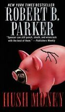 Hush Money (Spenser) Parker, Robert B. Mass Market Paperback