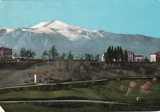 LAMA  MOCOGNO (Modena) - Stazione Climatica - Motivo con il Monte Cimone