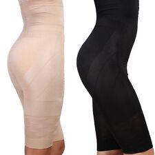 66b54a1be8 Womens Body Shaper Underwear Pantie Slimming Fat Burning Shorts Shapewear -S-3XL