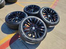 "20"" BMW 750i 760i 650i OEM 5 6 7 Series wheel rim 86283 86287 2019 2020 2021 NEW"
