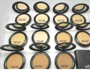 Make-up Cover STUDIO FIX POWDER FOUNDATION  MAKEUP Mirror Powder COVER NC & NW