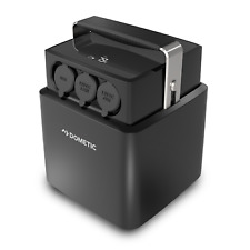 Dometic PLB-40 Portable Lithium Battery, Ideal for Caravans/Motorhomes