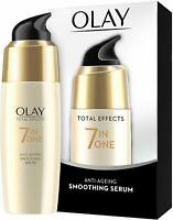 Olay Total Effects 7-In-1 Anti-Aging Serum, 50ml FREE SHIP