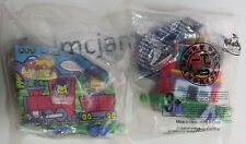 MIP Sonic Drive In 1999 Wacky Pack Express RESTAURANT Train Car Fast Food Toy