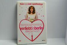 Verliebt in Berlin: Lisa's Ja-Wort in Spielfilmlänge | DVD | Soap-Opera