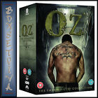 OZ - THE COMPLETE SERIES - SEASONS 1 2 3 4 5 & 6 *BRAND NEW DVD BOXSET*