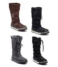 Damen Winter Thermostiefel Winterstiefel Stiefel Schneeschuhe Snow Boots Schuhe