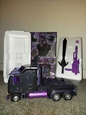 X-Transbots Gravestone Masterpiece style hommage to Transformers G1 Motormaster