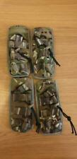 Genuine Issue Osprey MTP Multicam single elastic retention magazine pouch X 4