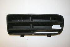 VW Golf MK4 1998 to 2004 Passengers Side Bumper Grill N/S/F 1J0 853 665 B