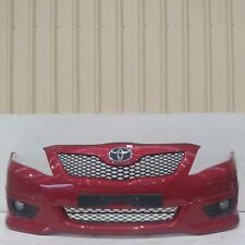 TOYOTA CAMRY FRONT BUMPER BUMPER BAR, ACV40, SPORTIVO, SPOILERED TYPE