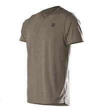 Virus Men's REP Premium Custom V-neck T-shirt (PC6), Crossfit, Gym,Surfing,UFC