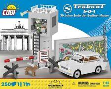 COBI 30 Jahre Ende der Berliner Mauer / 24557 / 250 blocks auto toys car