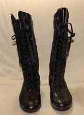 CESARE PACIOTTI 4US women's Winter Boots Size 37 (6.5), USED