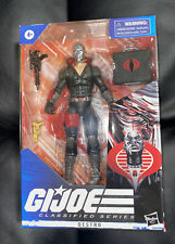 "DESTRO - Hasbro GI Joe Classified Series 6"" Action Figure #3 NEW IN HAND"