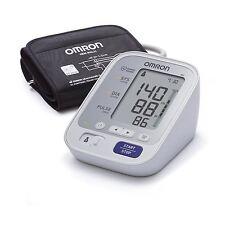 Omron M3 Digital Automático LED Monitor De Presión Arterial Intellisense parte superior del brazo BPM