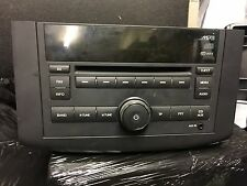 2007 To 2009 Kia Carens Cd Players