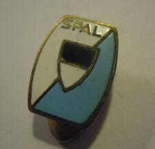 PINS SPILLA DA BAVERO - CALCIO SPAL - FOOTBALL - ANNI '60 ( VP )