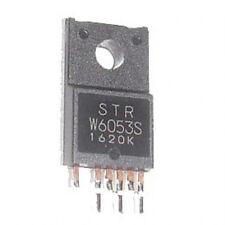 STRW6053S CIRCUITO INTEGRADO CONTROLADOR POTENCIA ICM801S BN81-04787A SAMSUNG
